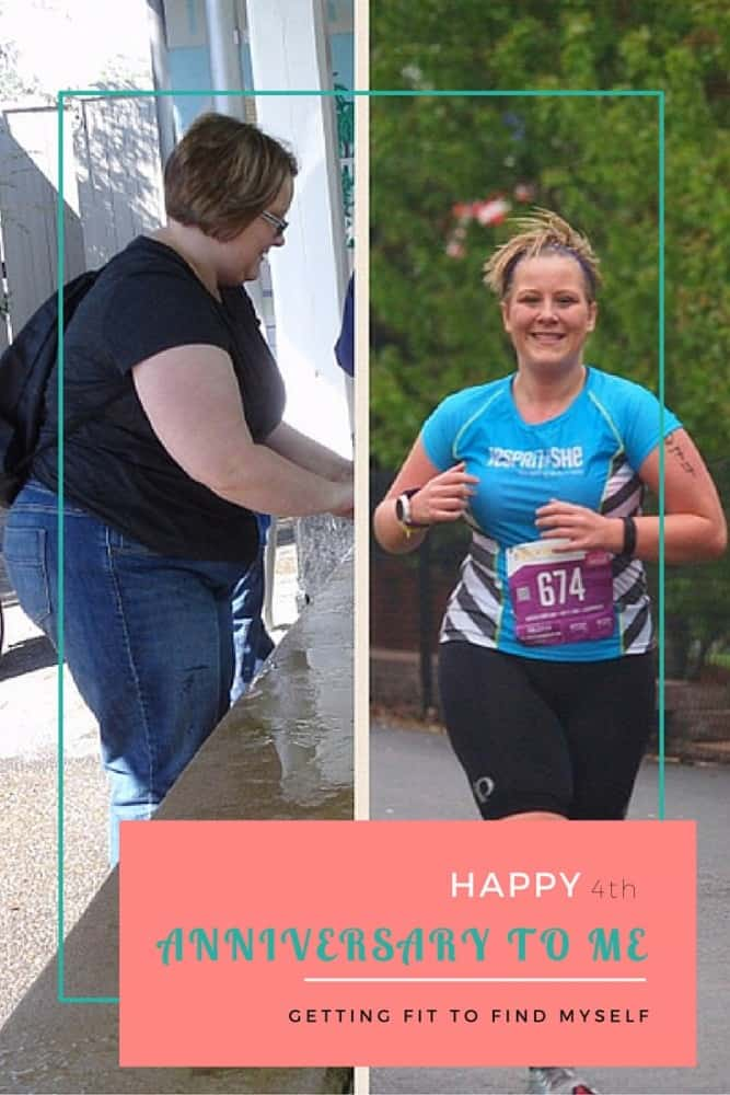 It has been four years since I committed to a healthy lifestyle. I cannot believe the changes I have experienced!