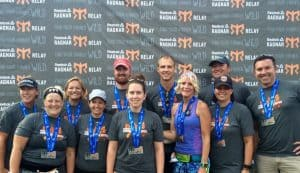 Ragnar Great River Recap