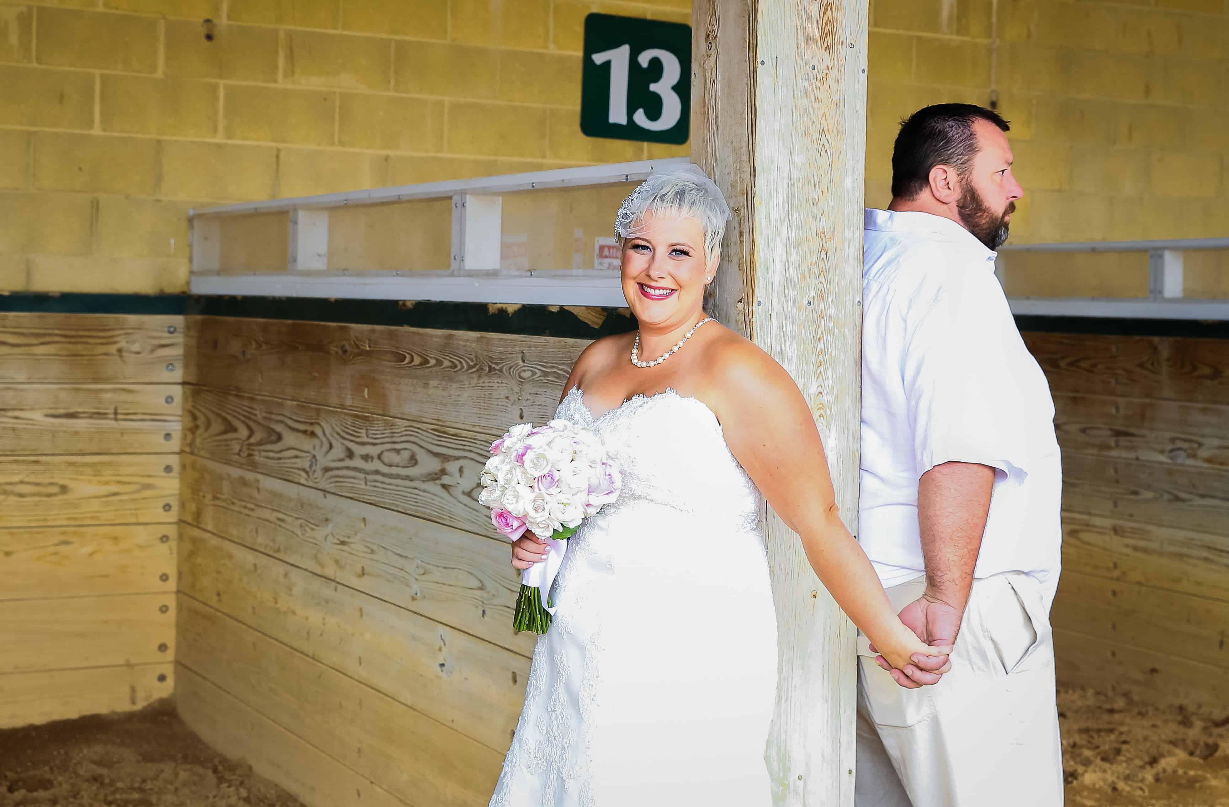 I Got Married!