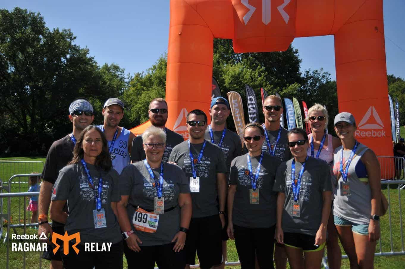 Ragnar Relay Great River Race Recap 2017 – Part 3