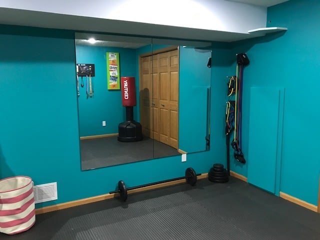 5 Must-Haves of a Home Gym