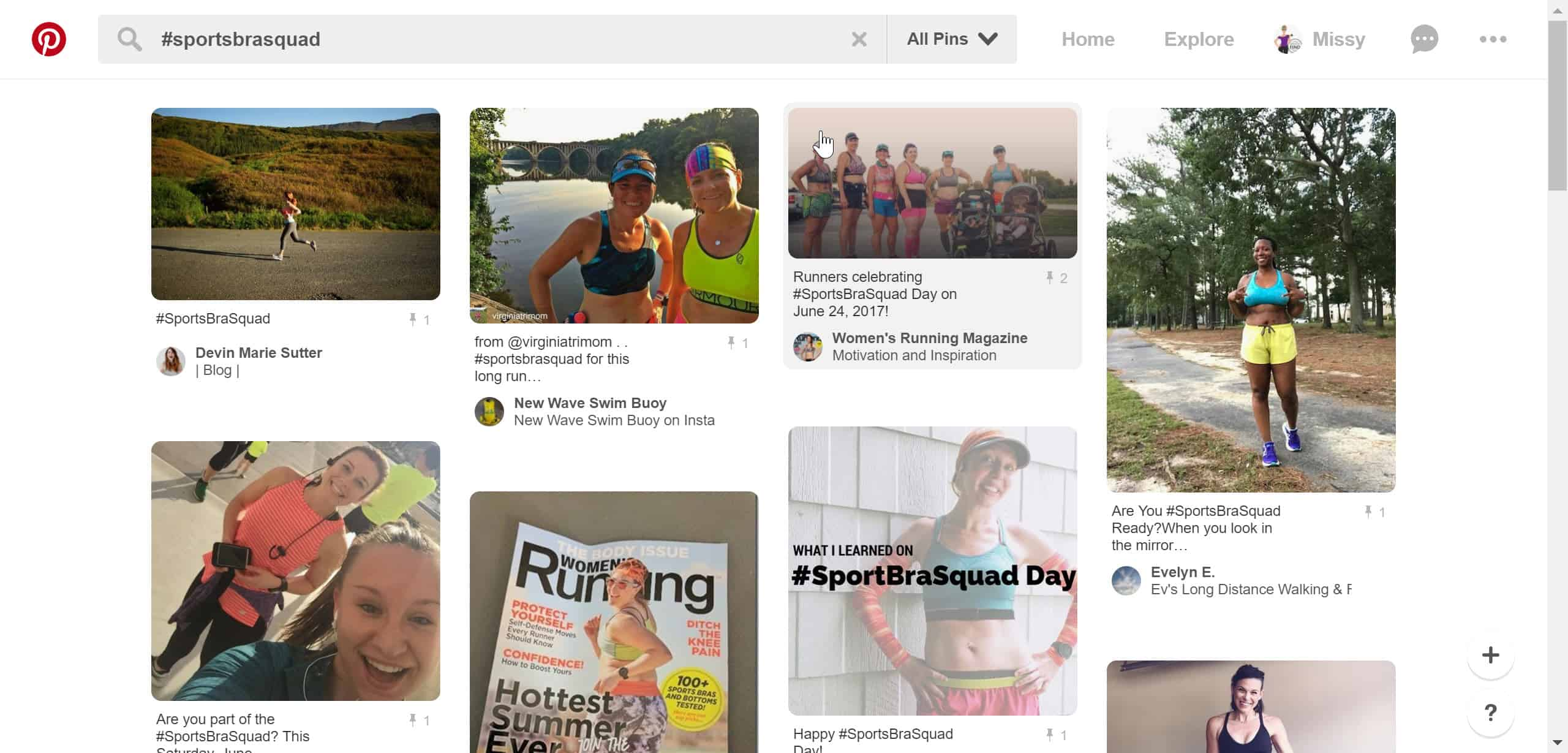 How Hashtags Can Help You Achieve Your Fitness Goals
